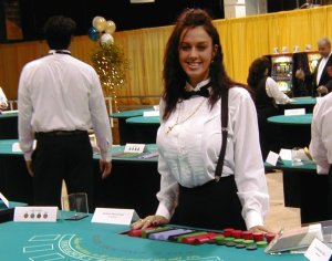 online casino dealer story of alexander