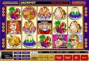 No Deposit Casino Bonus 2