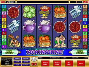 Spiele Lots A Loot 5 Reel - Video Slots Online